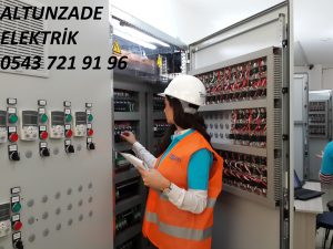 ALTUNZADE ELEKTRİK