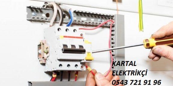 kartal elektrik